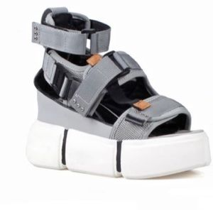 Shoes - Chunky Sandals